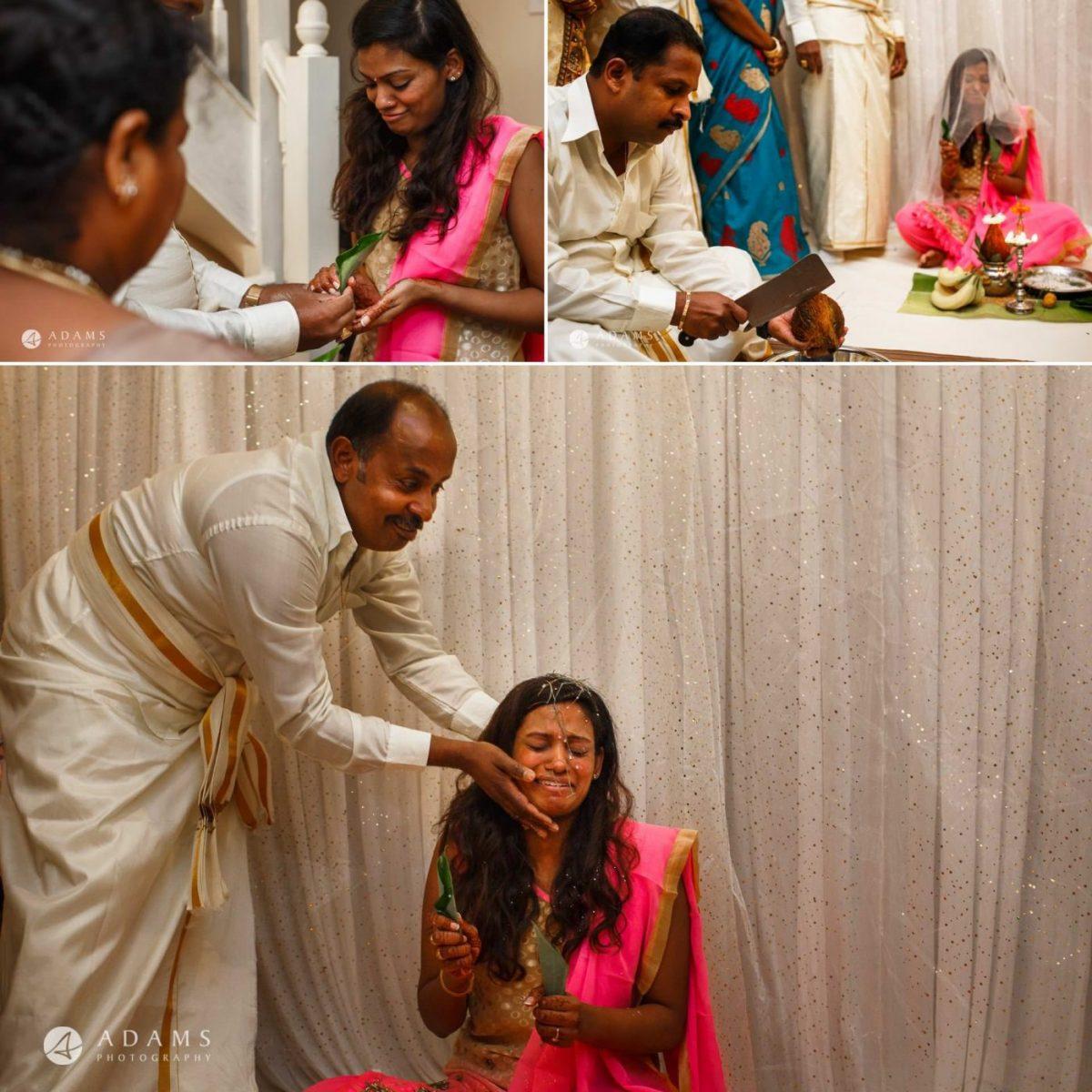 tamil wedding ceremonies