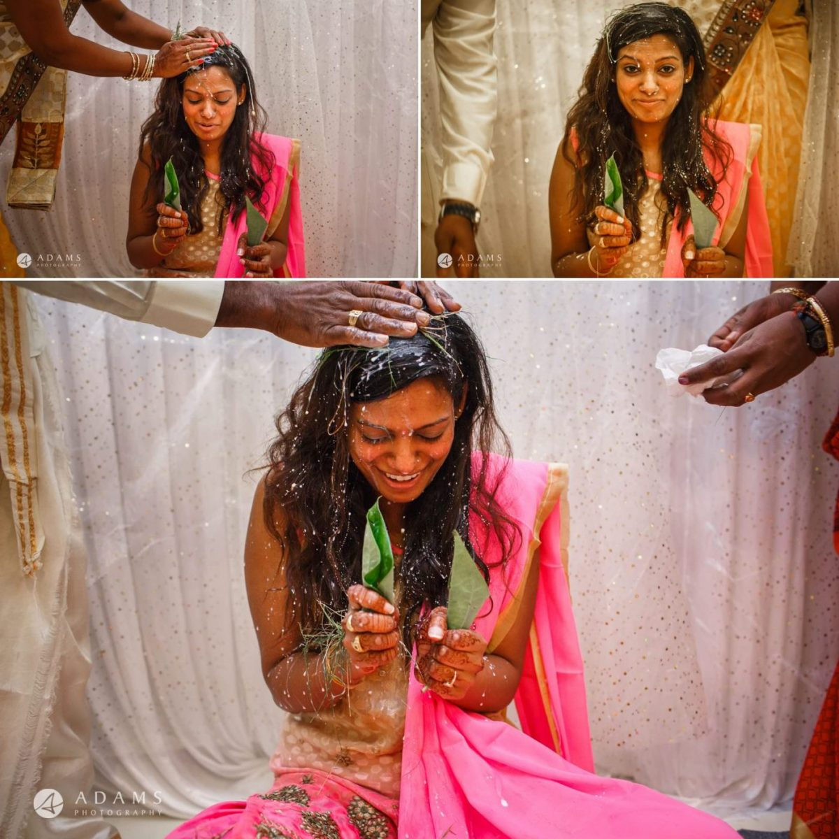 tamil wedding day in london