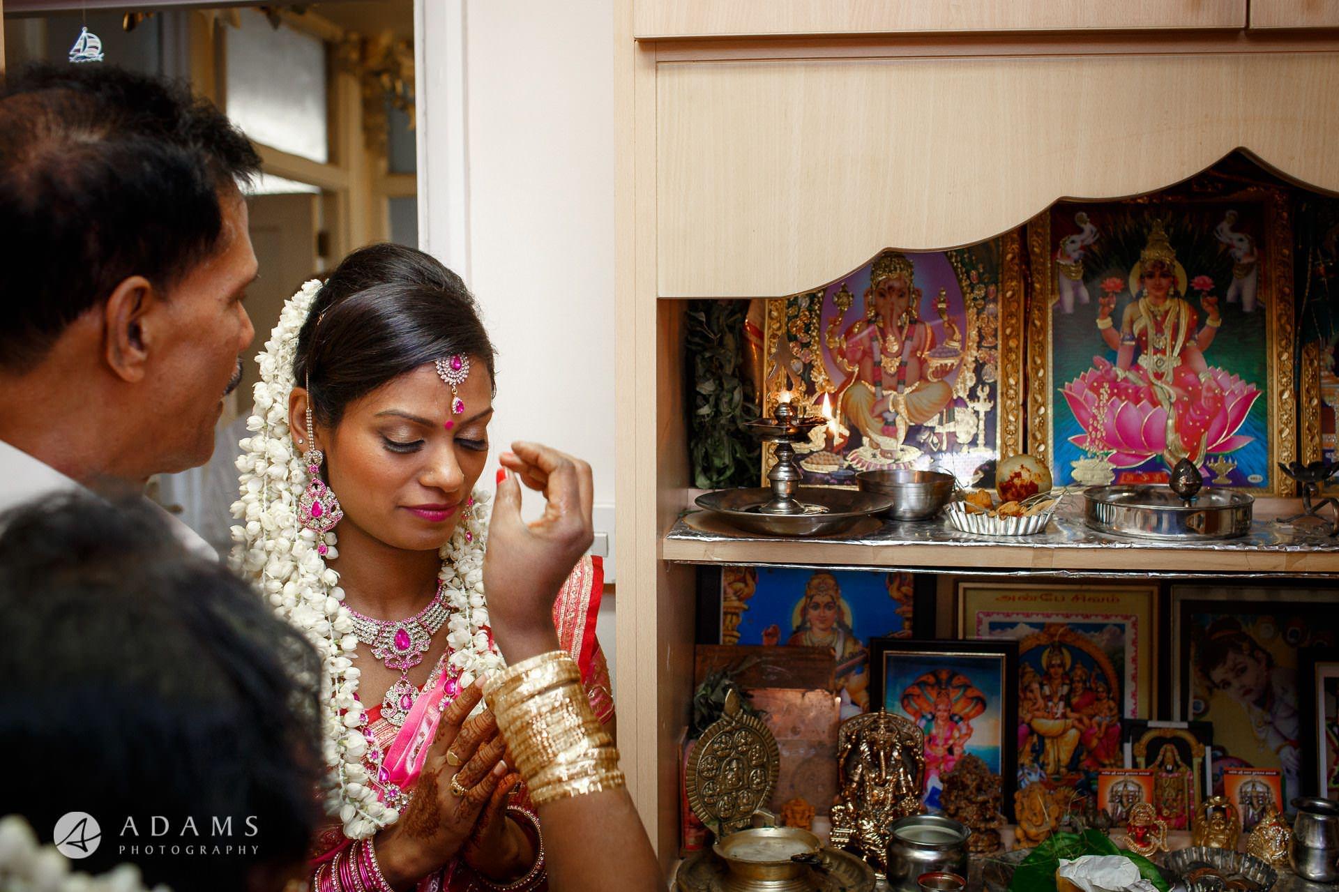 tamil wedding sara and anojan