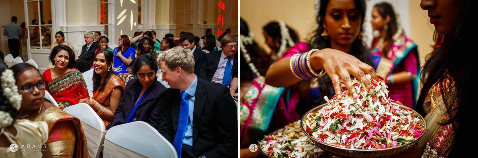 tamil wedding party of sara and anojan