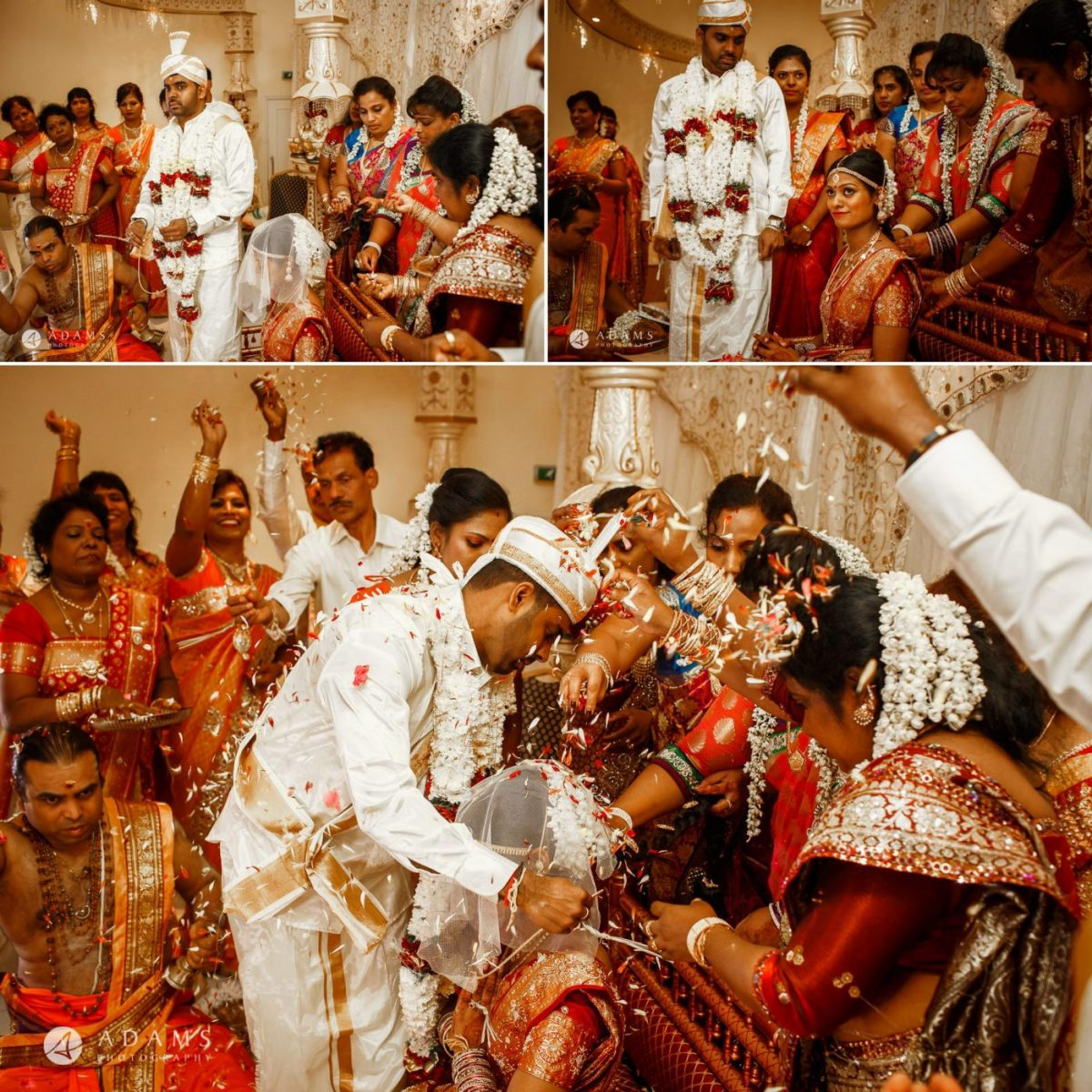 married couple sara and anojan