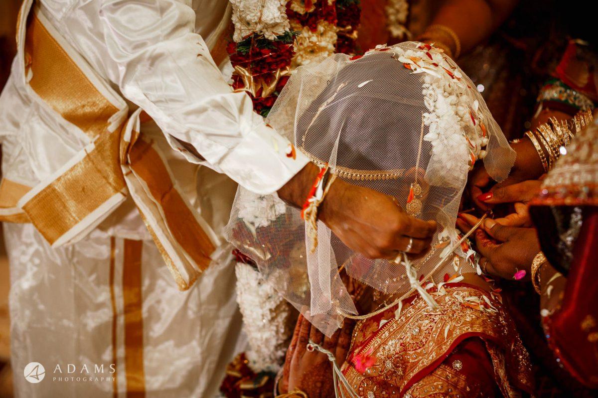 tamil bride sara