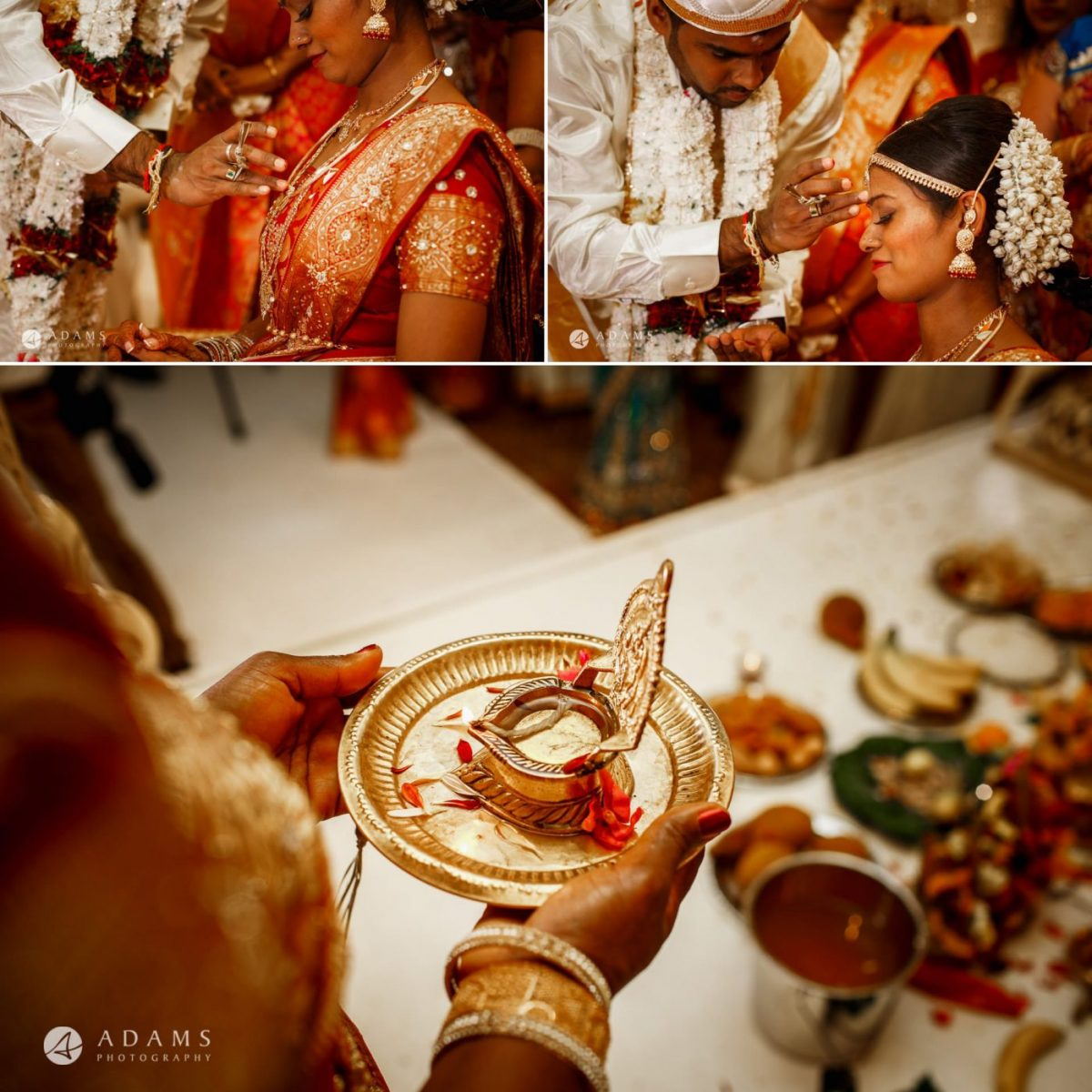 traditions of the tamil wedding captured on the photography