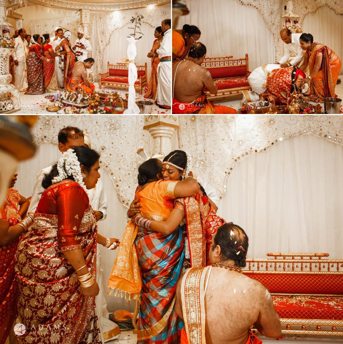 tamil wedding in london