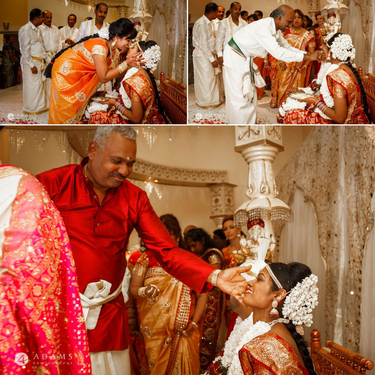 tamil wedding photo in london