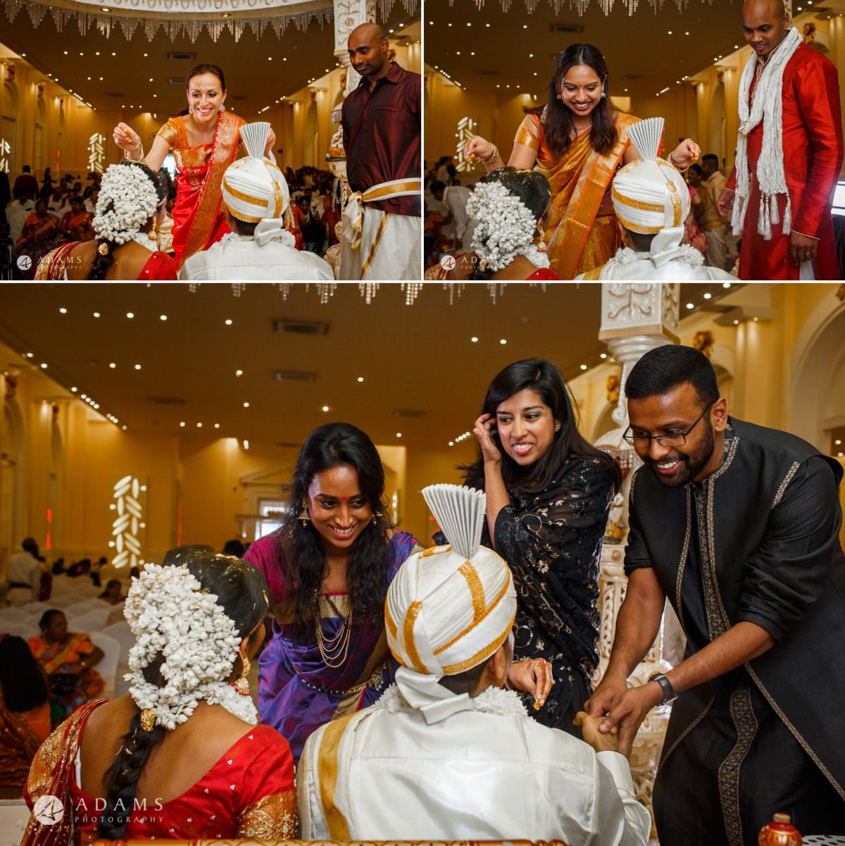 asian wedding photography the tamil ceremony in london