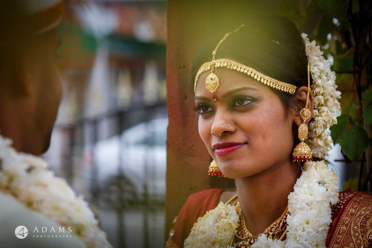 tamil wedding photography in london