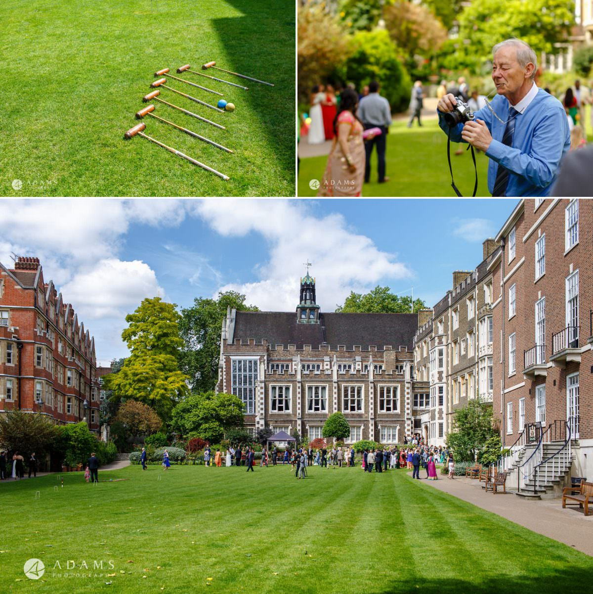Middle Temple Wedding Photography | Jessie + Dan 15