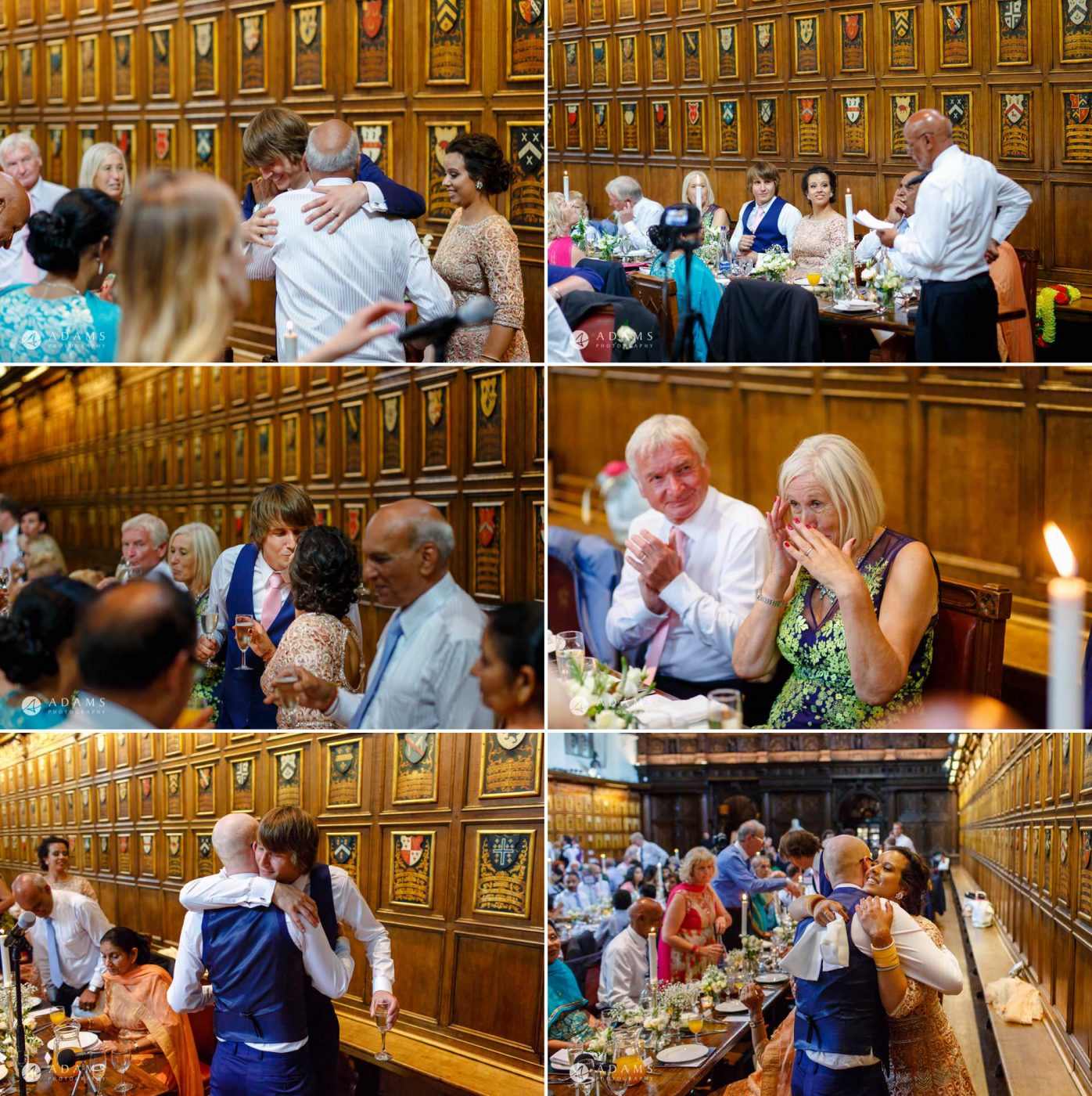 middle temple hall wedding dinner