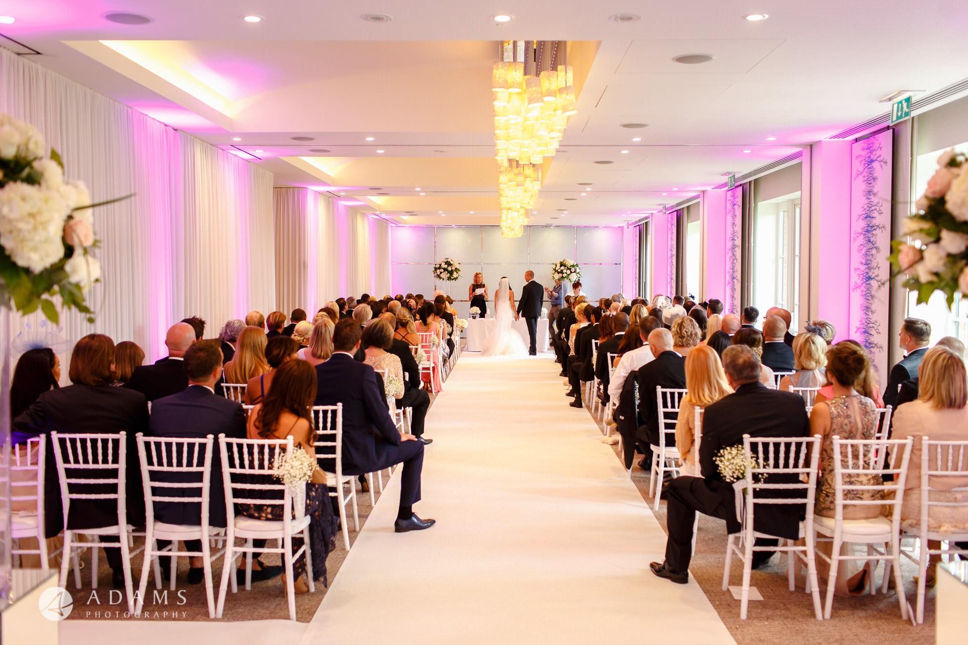The Grove Hotel Wedding Photography | Hayley + Paul 13