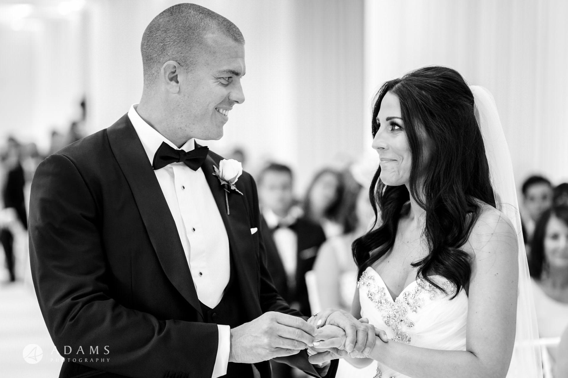 The Grove Hotel Wedding Photography | Hayley + Paul 15