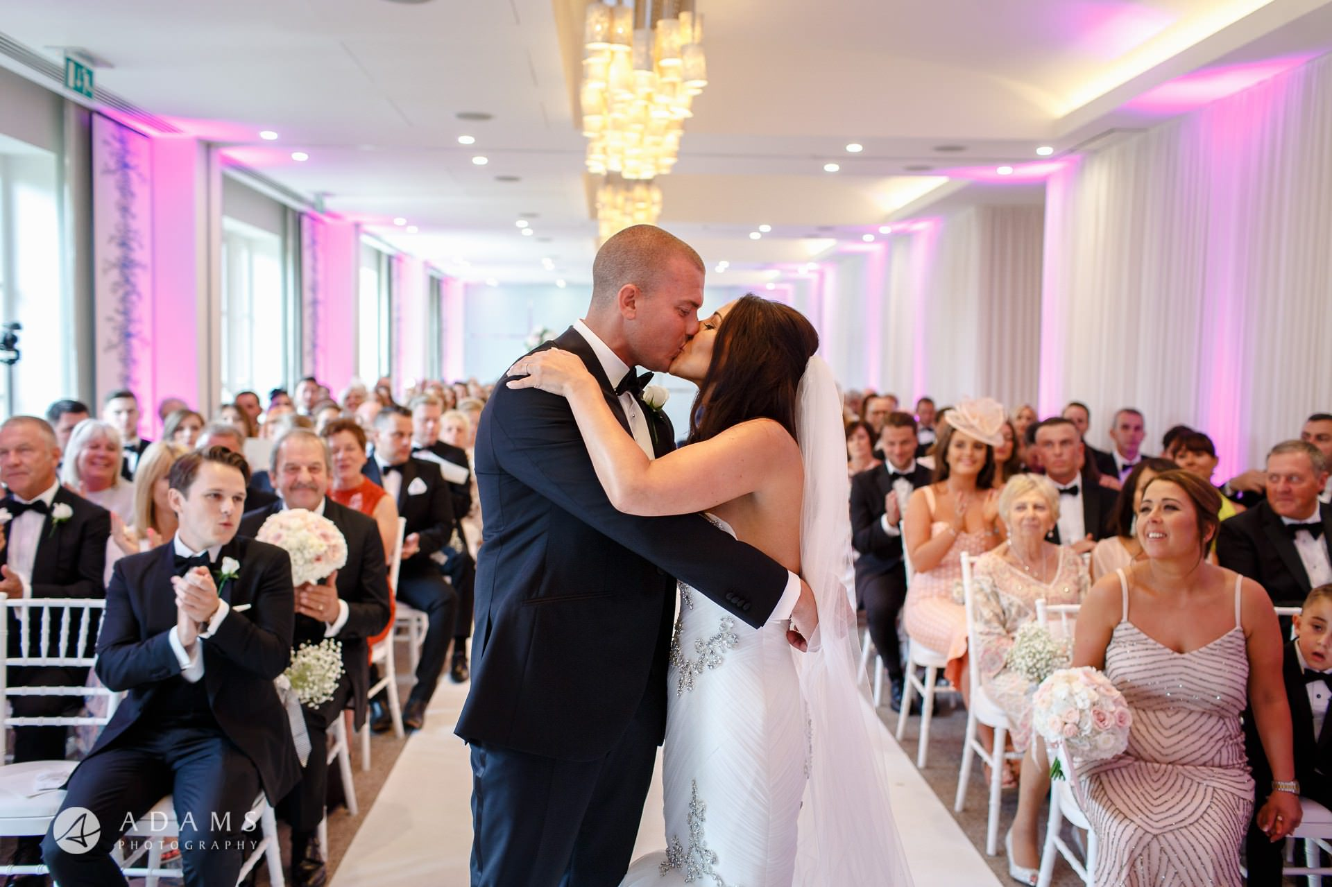 The Grove Hotel Wedding Photography | Hayley + Paul 16