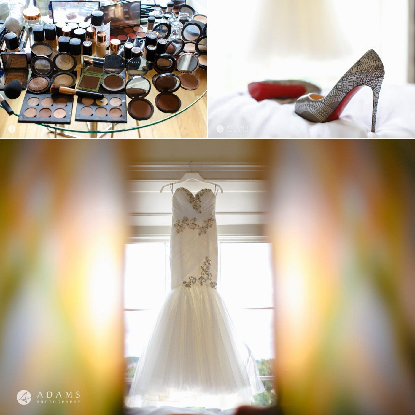 The Grove Hotel Wedding Photography | Hayley + Paul 2