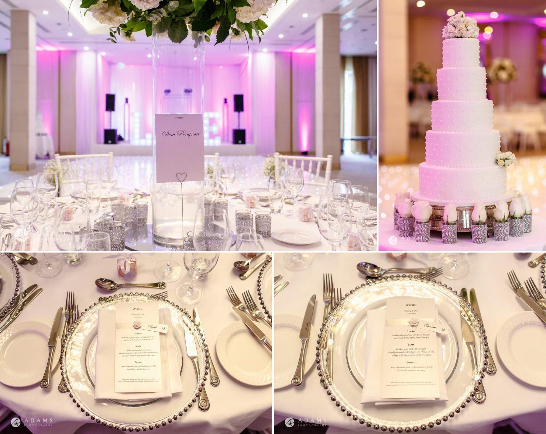 The Grove Hotel Wedding Photography | Hayley + Paul 21