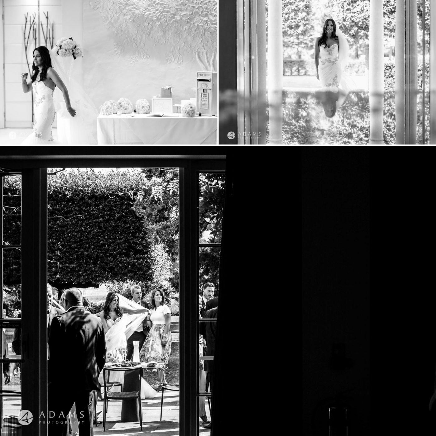 The Grove Hotel Wedding Photography | Hayley + Paul 22