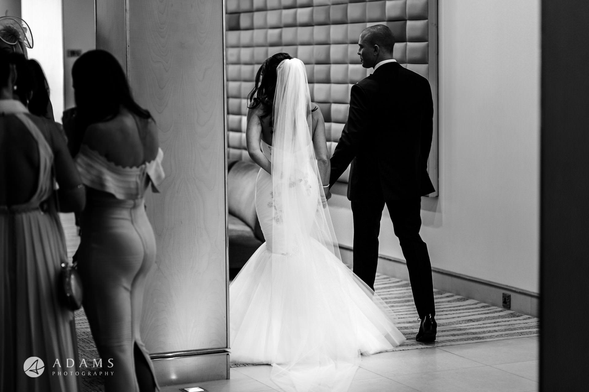 The Grove Hotel Wedding Photography | Hayley + Paul 23