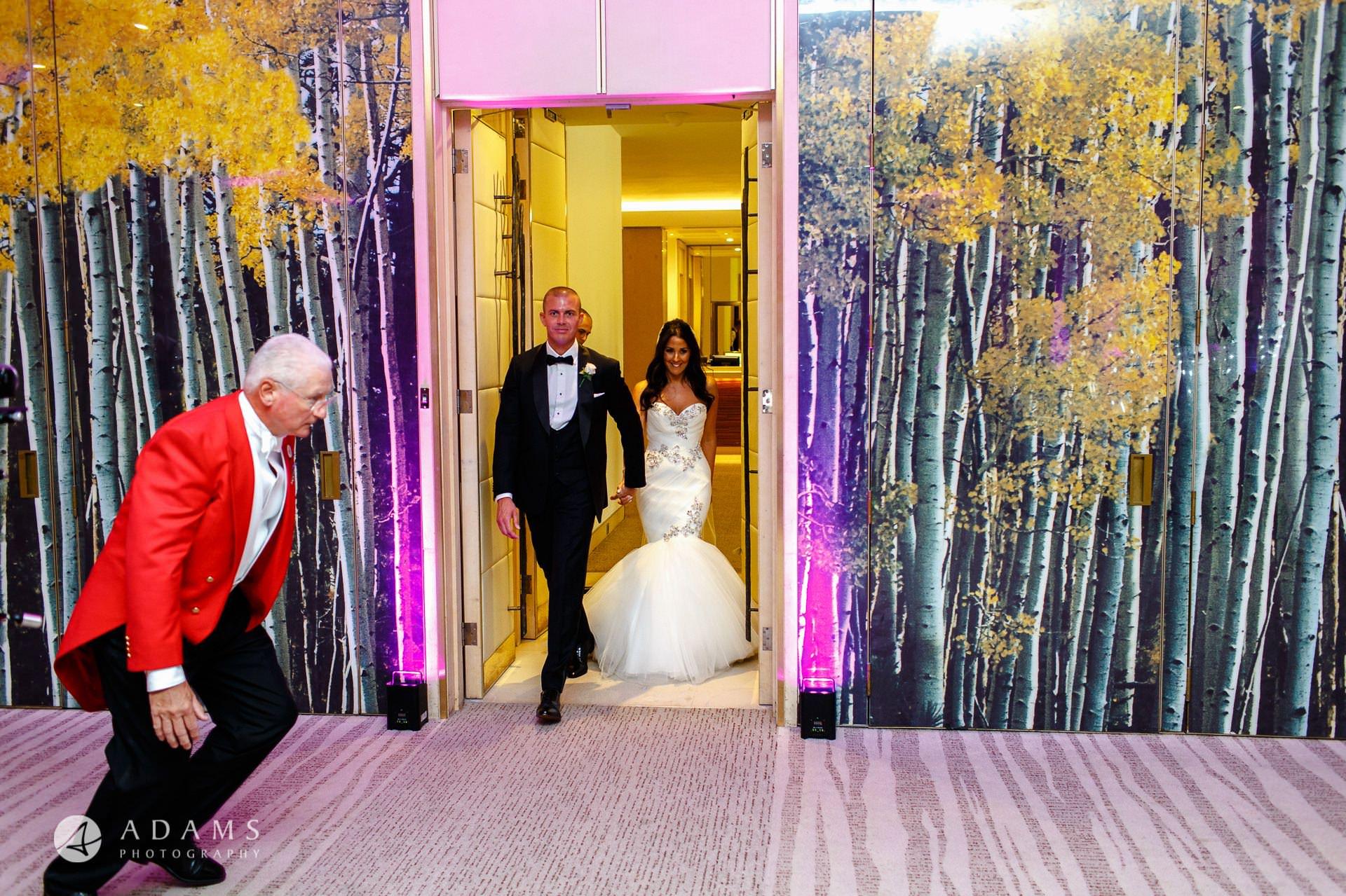 The Grove Hotel Wedding Photography | Hayley + Paul 24