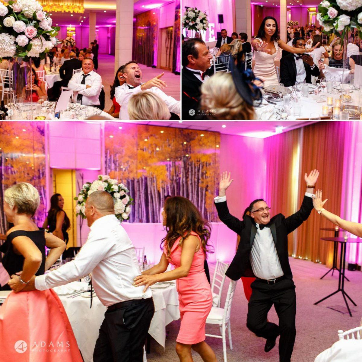 The Grove Hotel Wedding Photography | Hayley + Paul 26