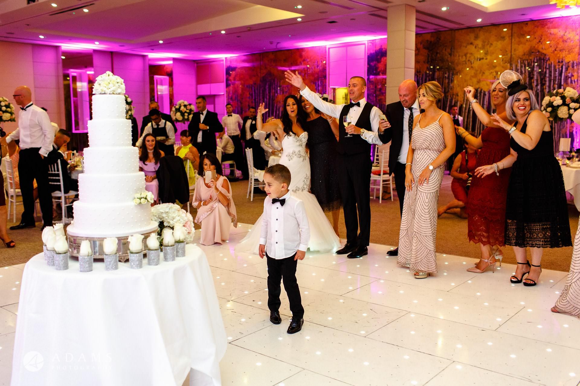 The Grove Hotel Wedding Photography | Hayley + Paul 27