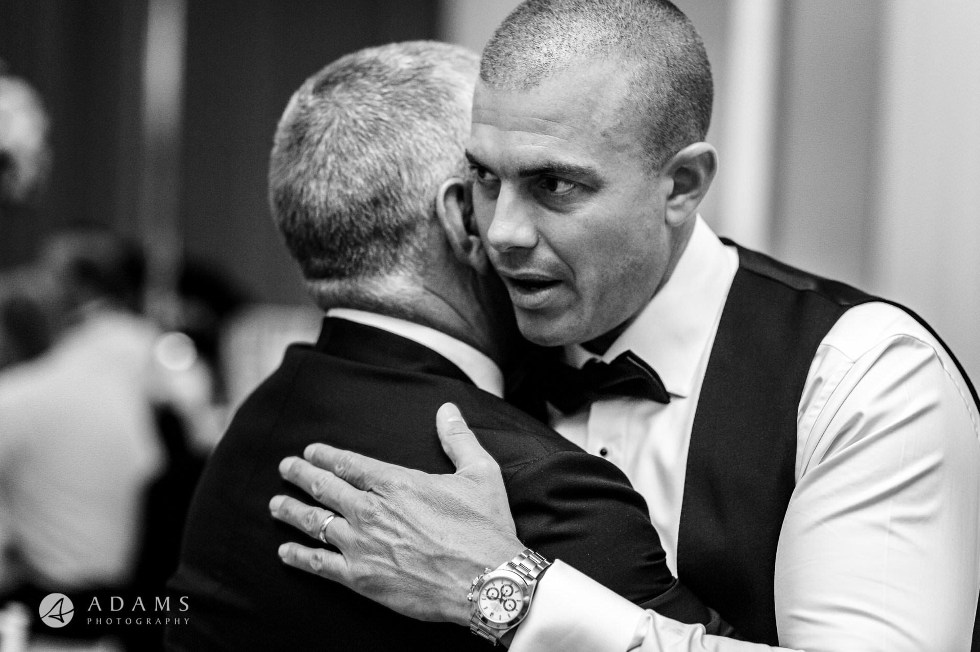 The Grove Hotel Wedding Photography | Hayley + Paul 29