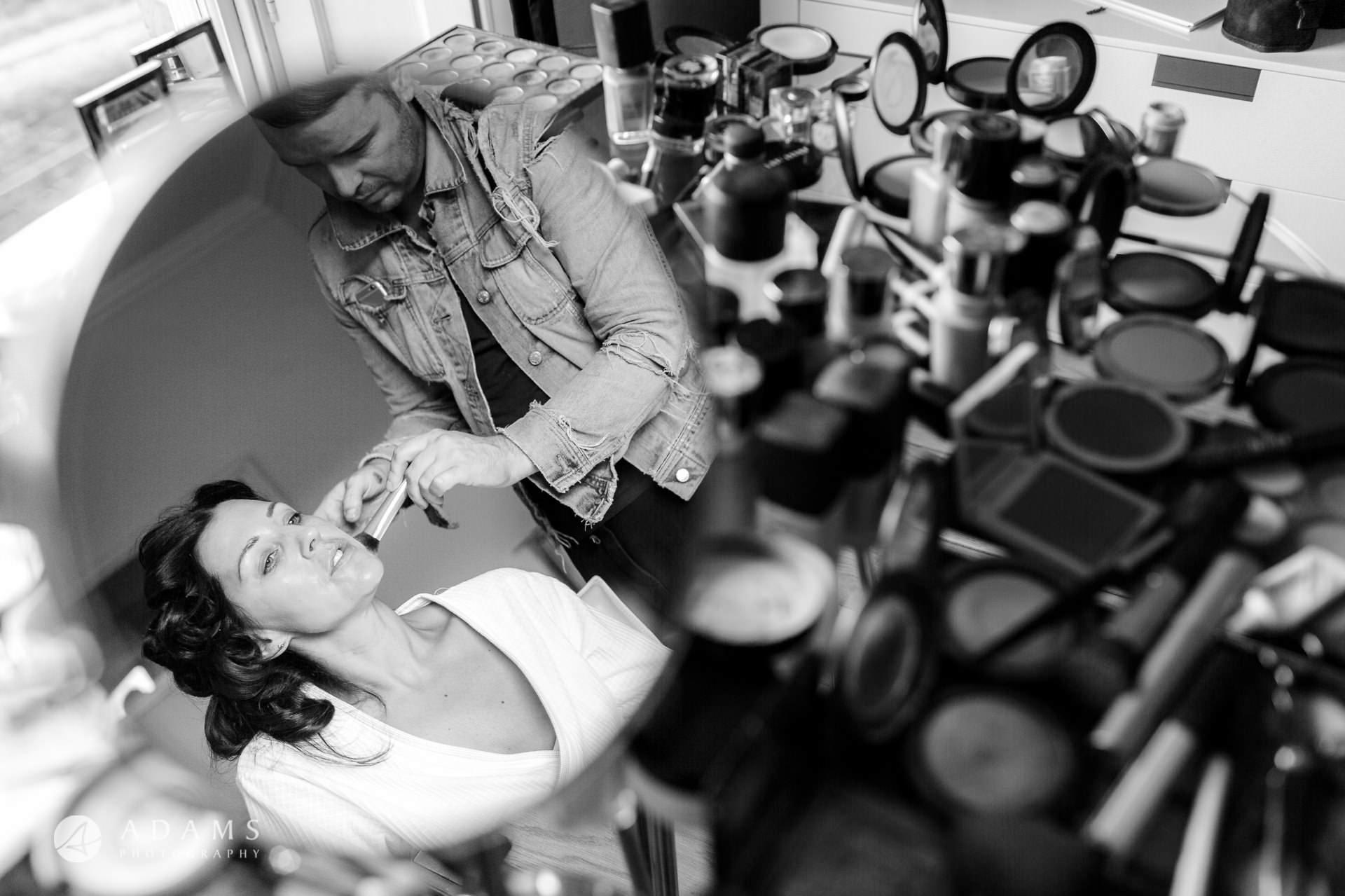 The Grove Hotel Wedding Photography | Hayley + Paul 3
