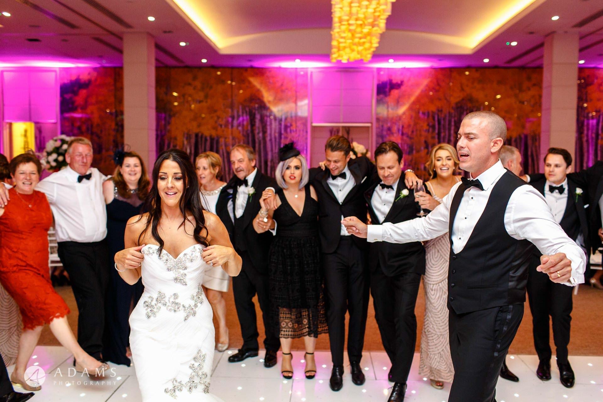 The Grove Hotel Wedding Photography | Hayley + Paul 30