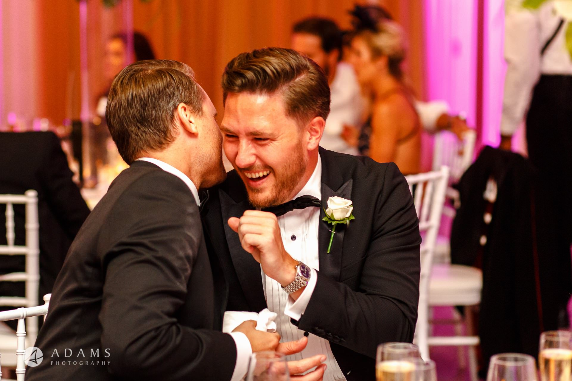 The Grove Hotel Wedding Photography | Hayley + Paul 32