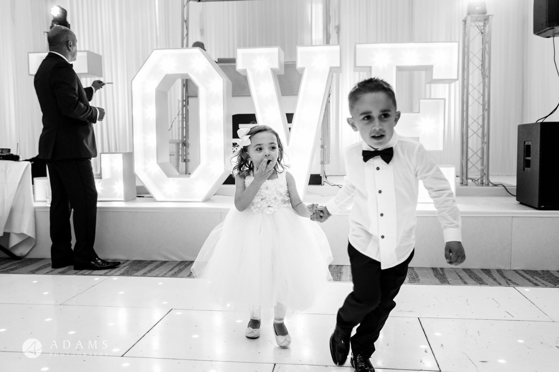 The Grove Hotel Wedding Photography | Hayley + Paul 33