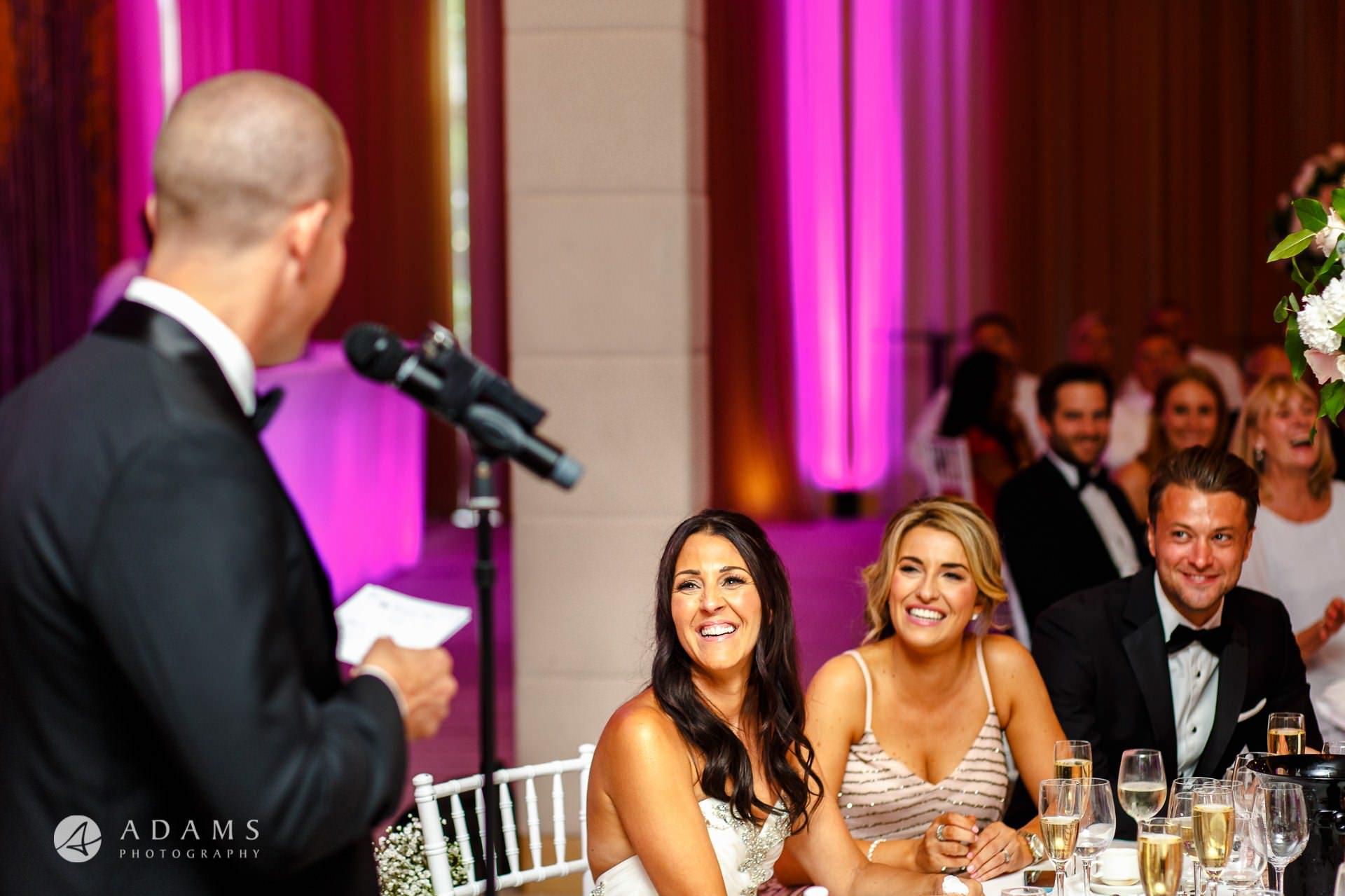The Grove Hotel Wedding Photography | Hayley + Paul 34