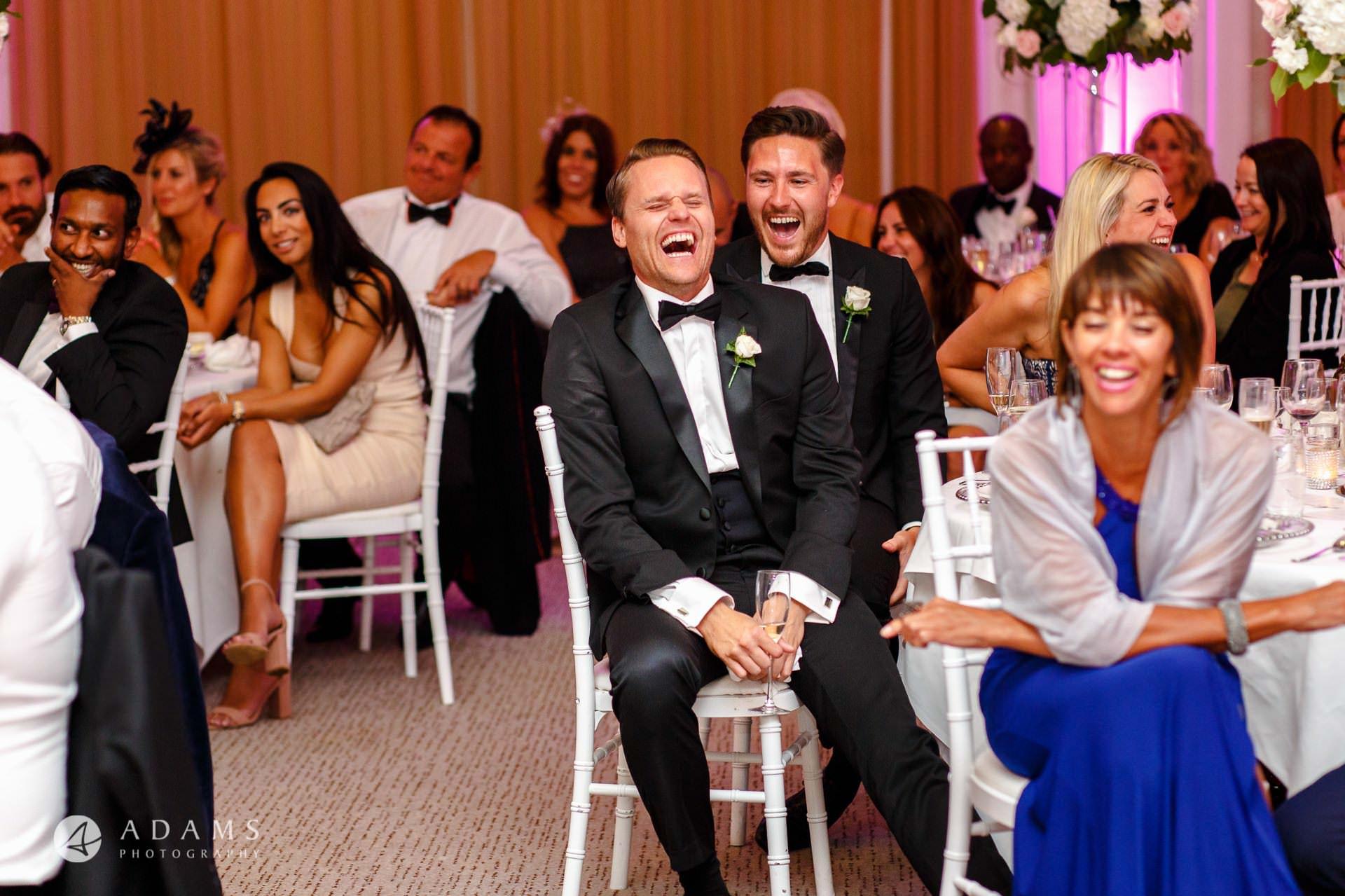 The Grove Hotel Wedding Photography | Hayley + Paul 35
