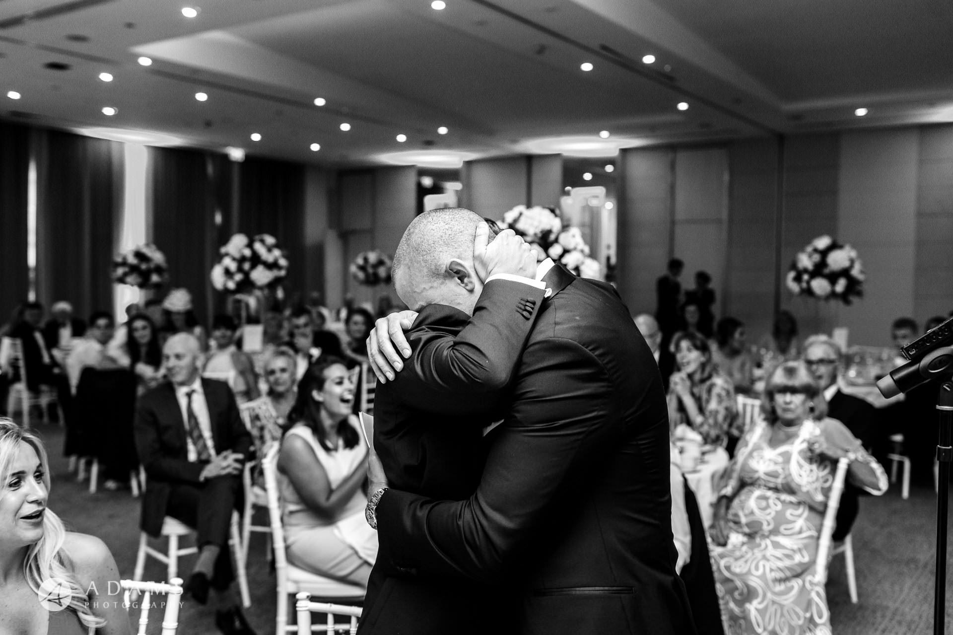 The Grove Hotel Wedding Photography | Hayley + Paul 36