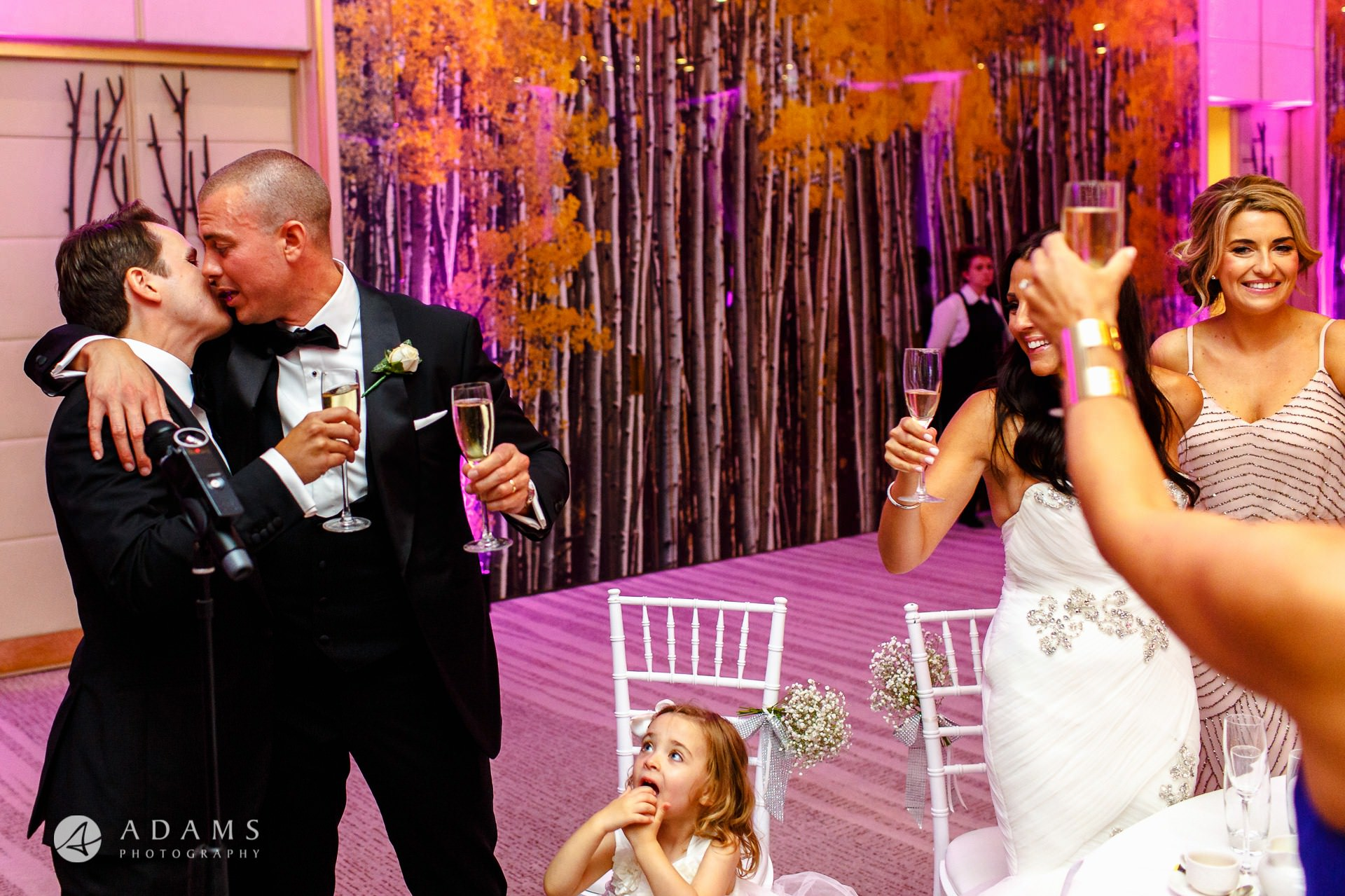 The Grove Hotel Wedding Photography | Hayley + Paul 38