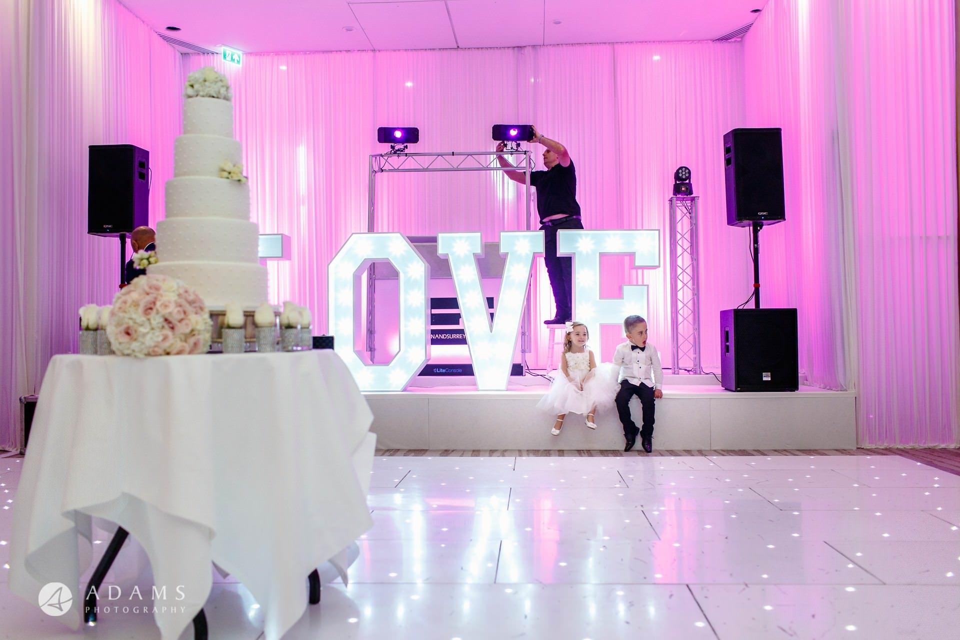 The Grove Hotel Wedding Photography | Hayley + Paul 39
