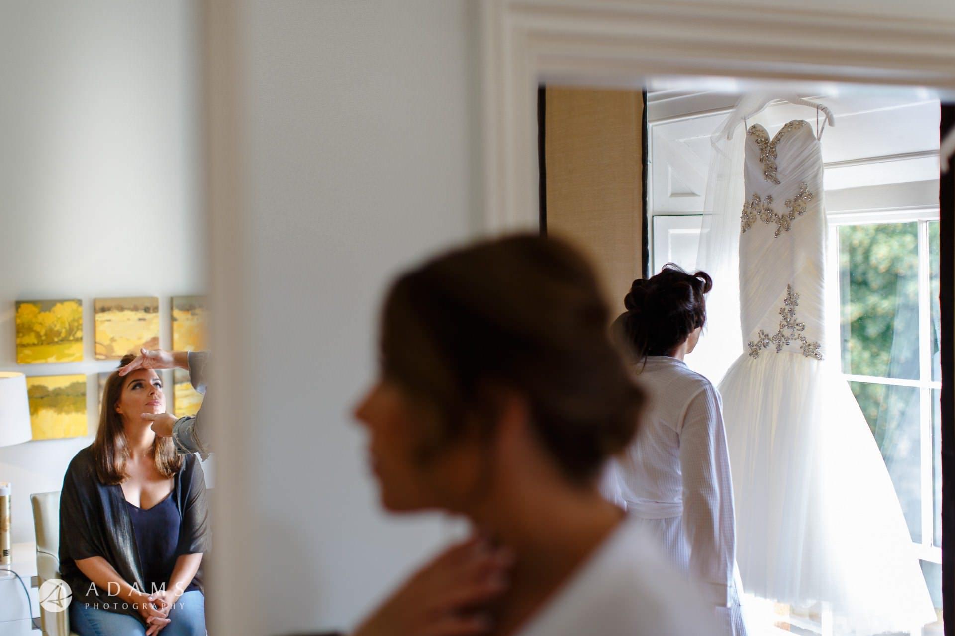 The Grove Hotel Wedding Photography | Hayley + Paul 4
