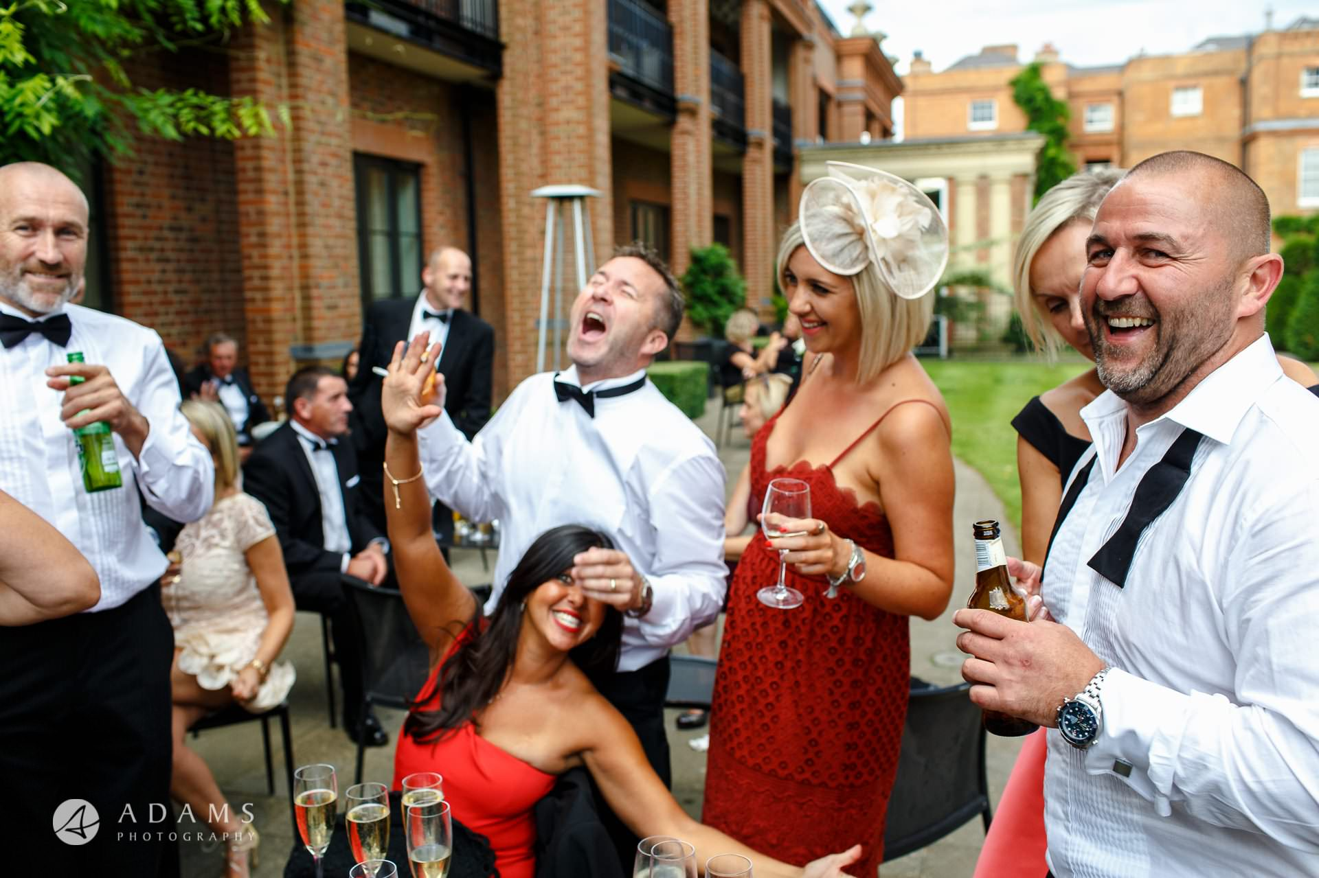 The Grove Hotel Wedding Photography | Hayley + Paul 40