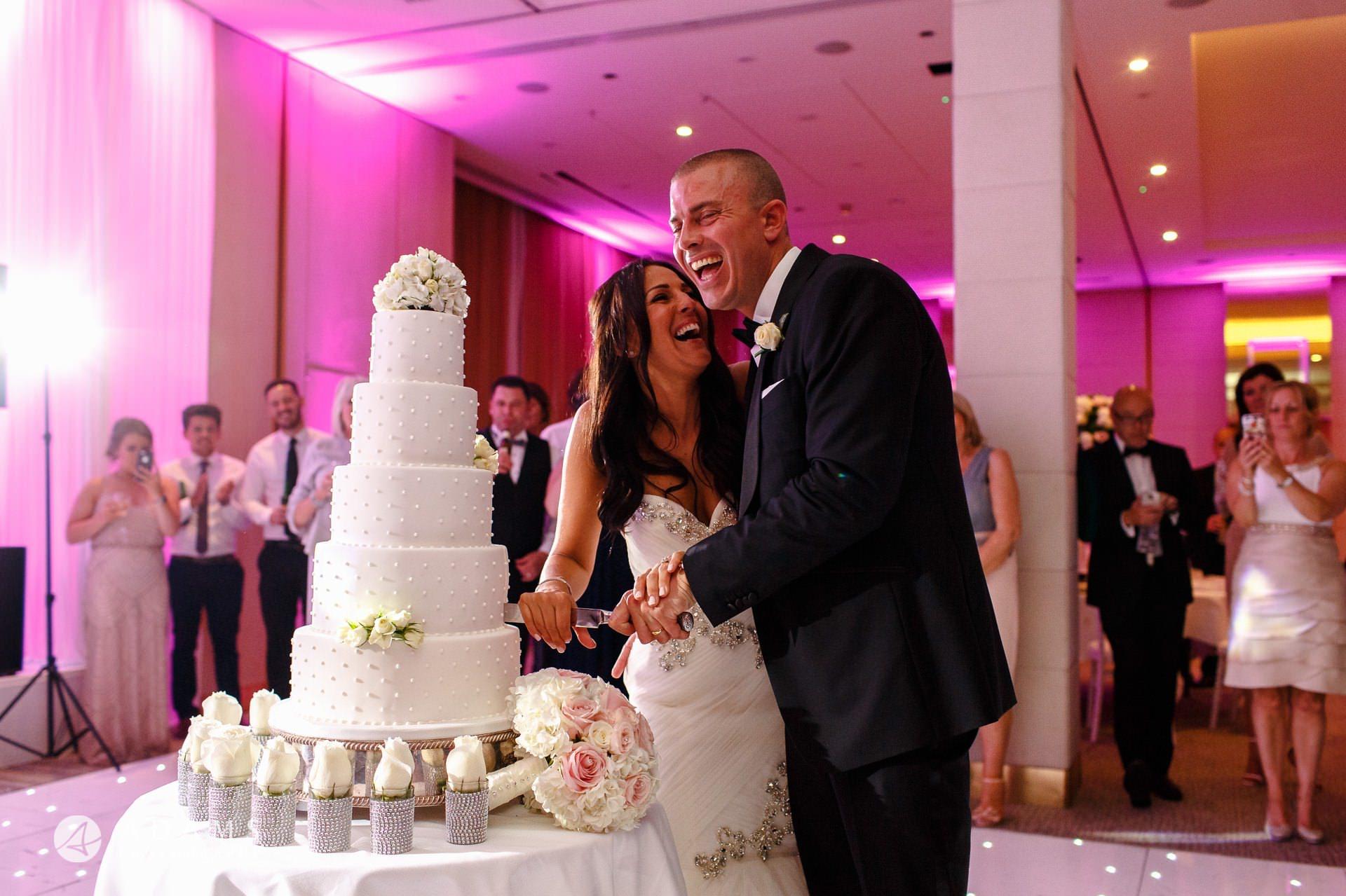 The Grove Hotel Wedding Photography | Hayley + Paul 44