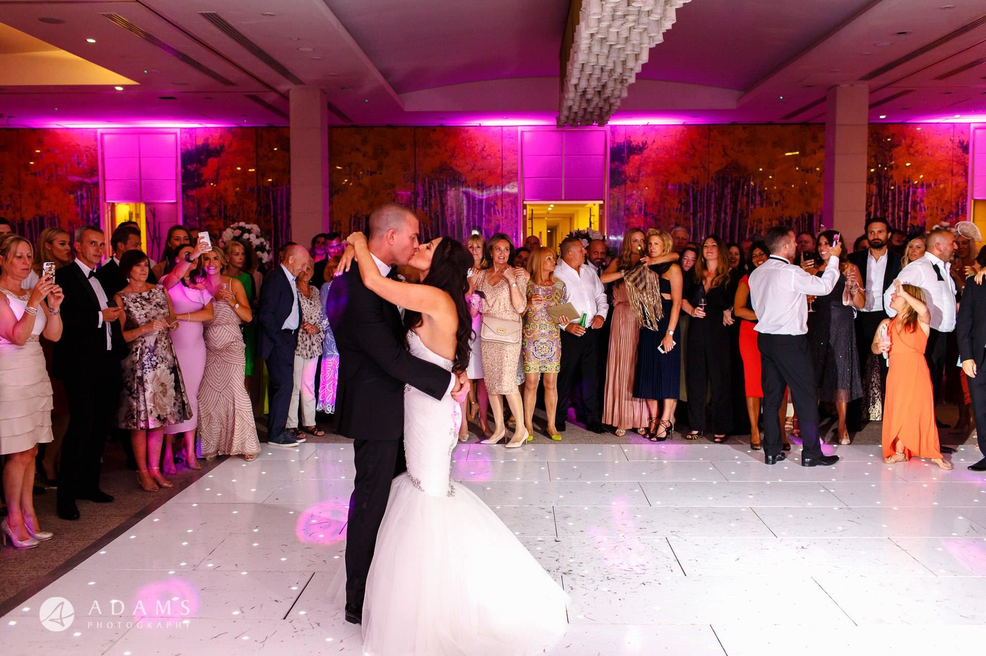 The Grove Hotel Wedding Photography | Hayley + Paul 45
