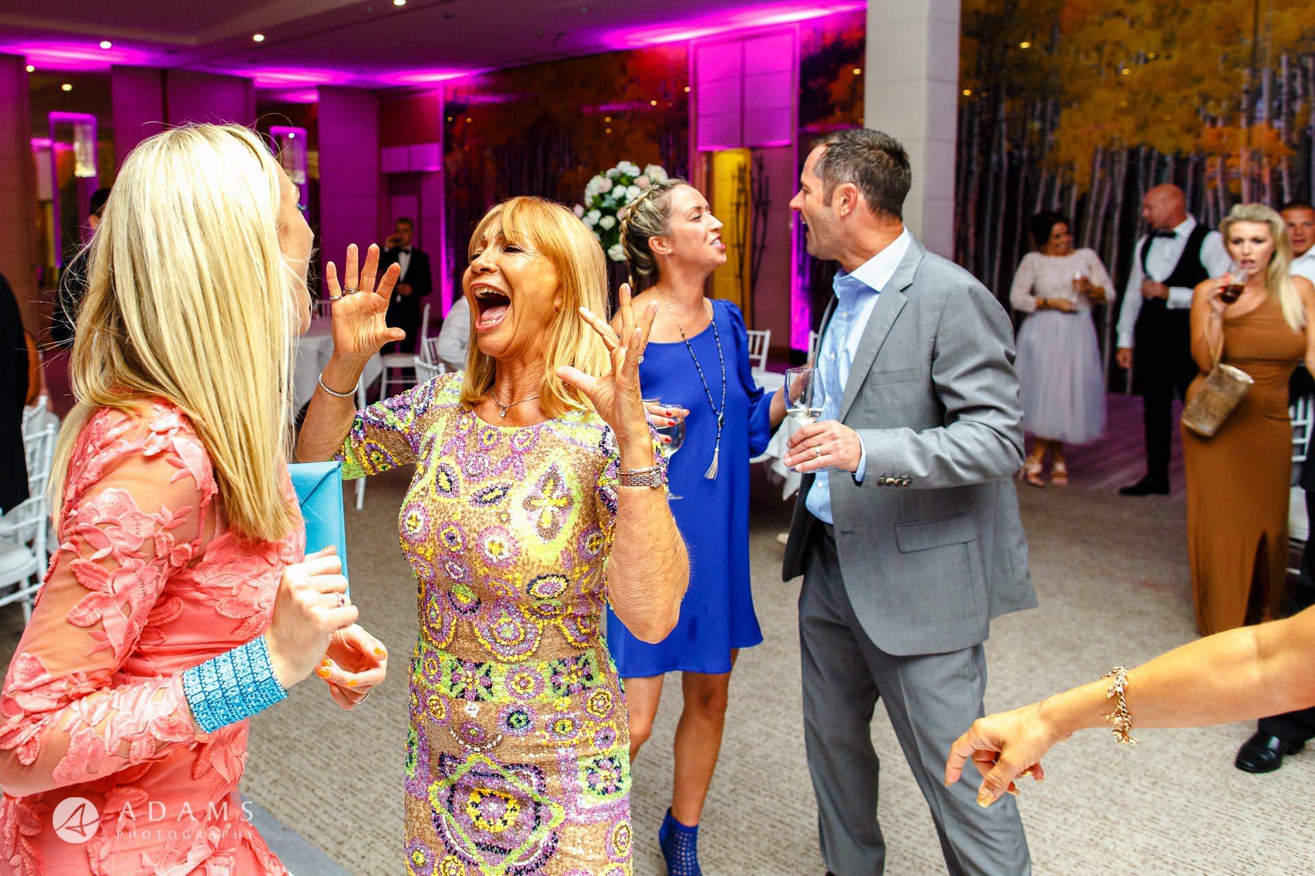 The Grove Hotel Wedding Photography | Hayley + Paul 47