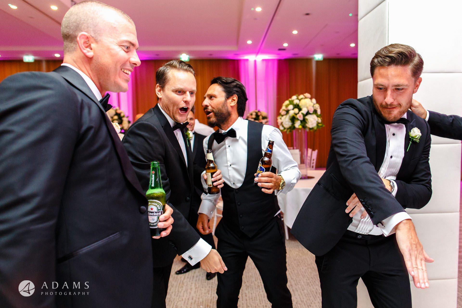 The Grove Hotel Wedding Photography | Hayley + Paul 48
