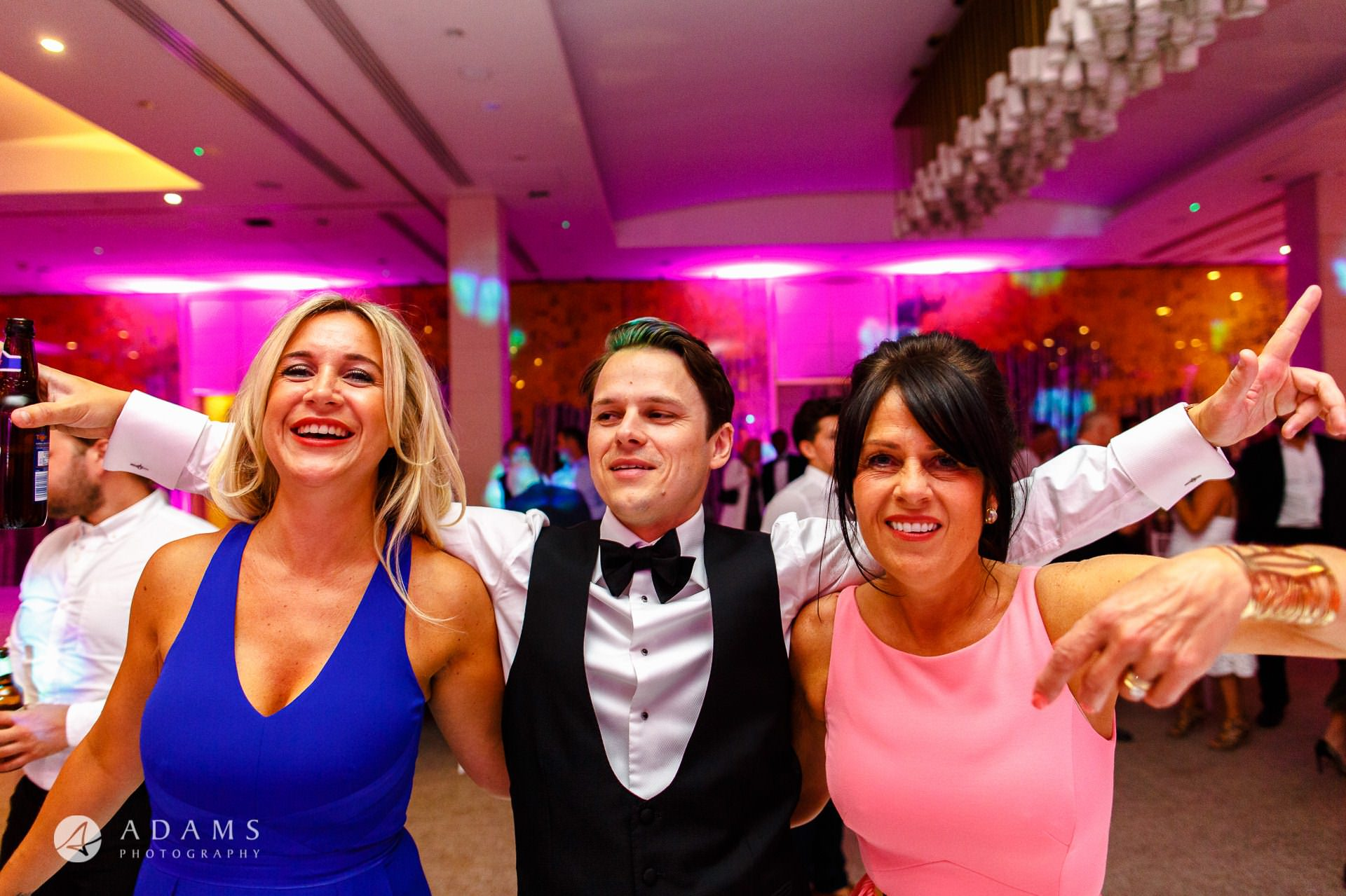 The Grove Hotel Wedding Photography | Hayley + Paul 50