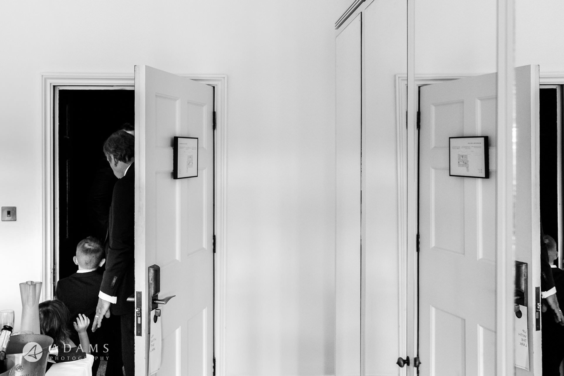 The Grove Hotel Wedding Photography | Hayley + Paul 7