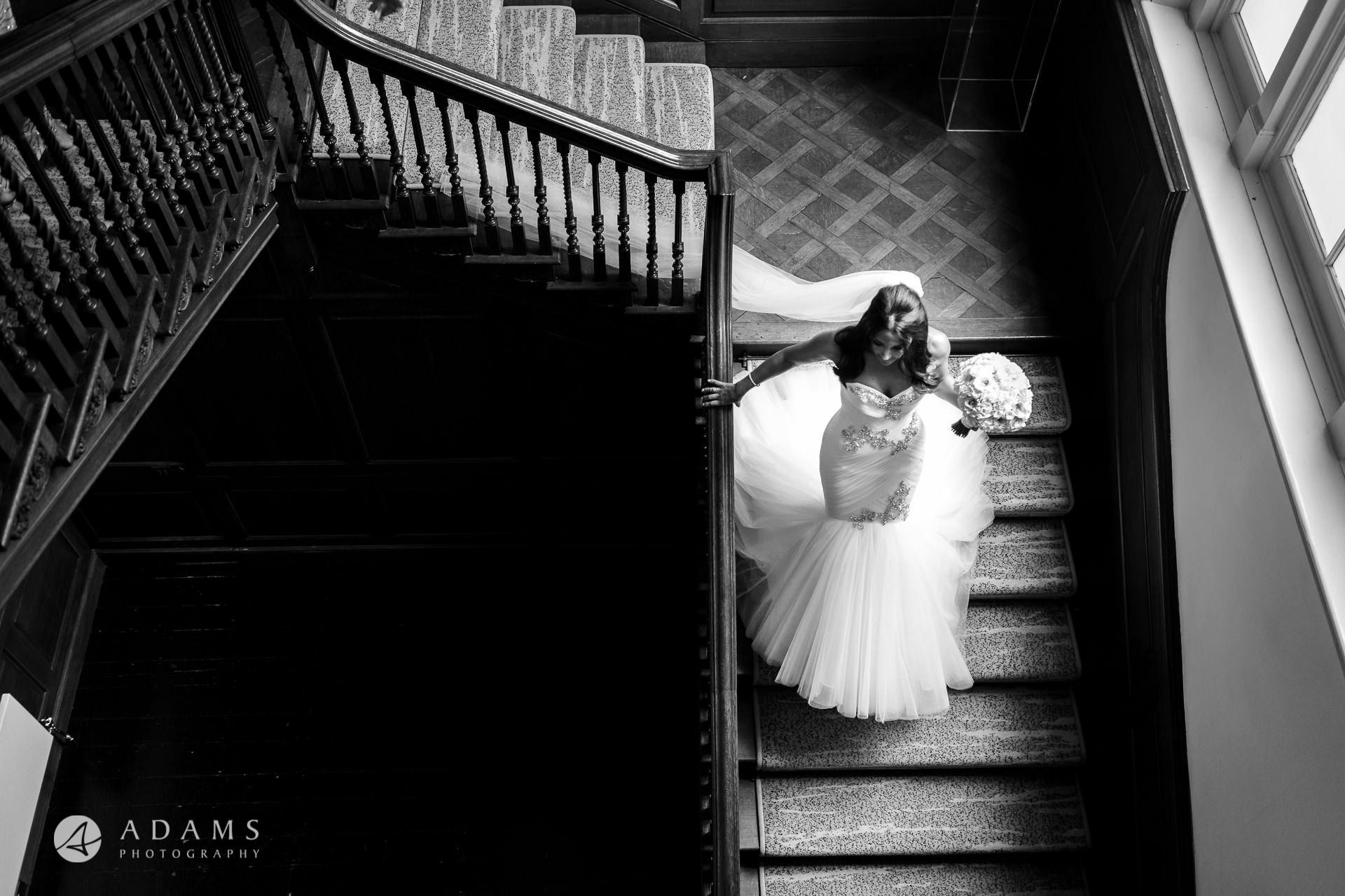 The Grove Hotel Wedding Photography | Hayley + Paul 8