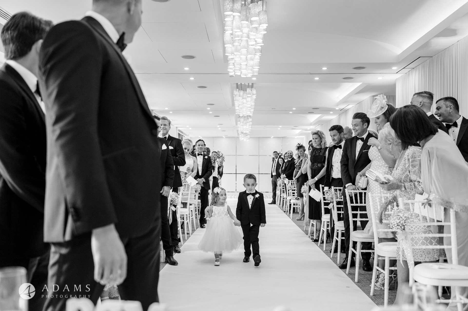 The Grove Hotel Wedding Photography | Hayley + Paul 9