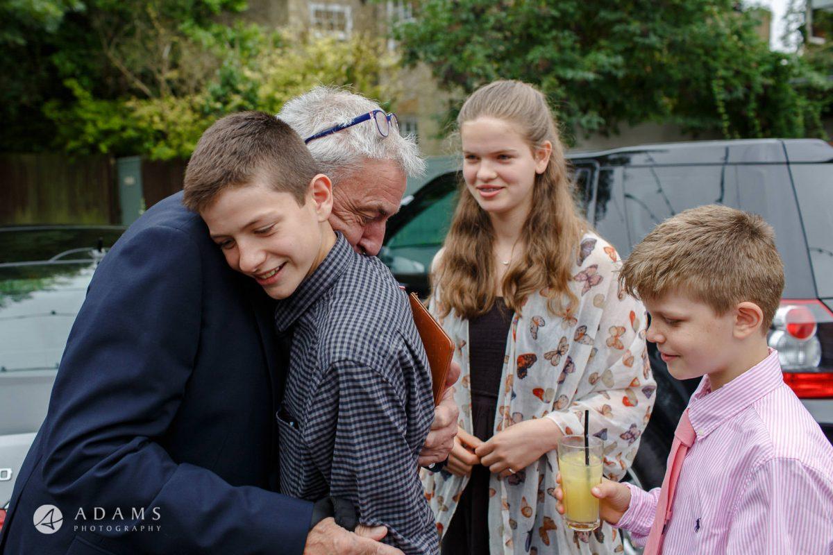 The Adam & Eve Pub Wedding Photographer | Caroline + Nick 4