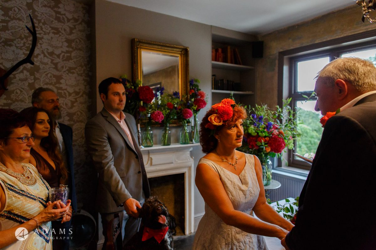 The Adam & Eve Pub Wedding Photographer | Caroline + Nick 14
