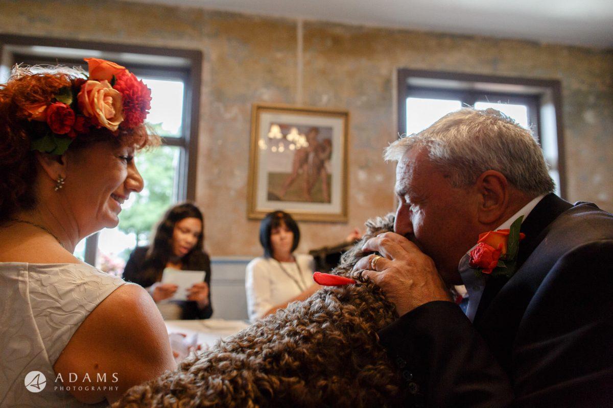 The Adam & Eve Pub Wedding Photographer | Caroline + Nick 20