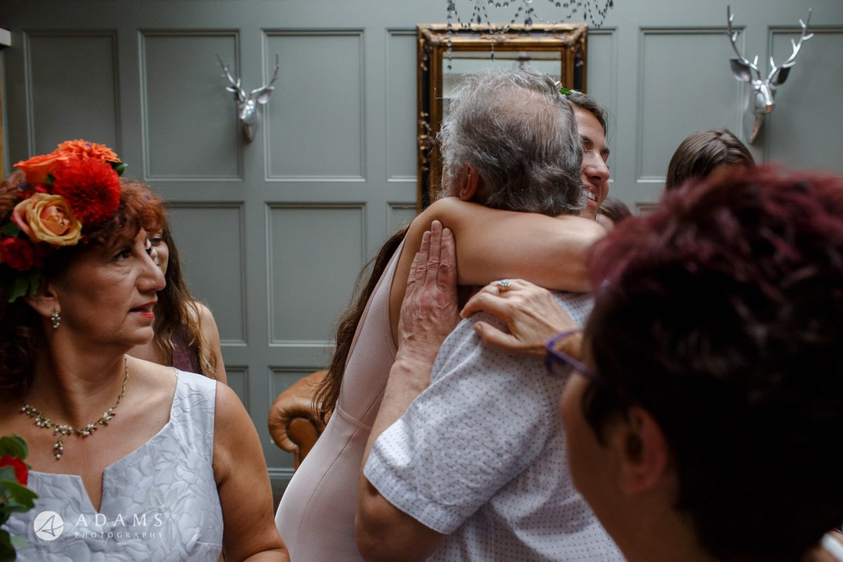 The Adam & Eve Pub Wedding Photographer | Caroline + Nick 23