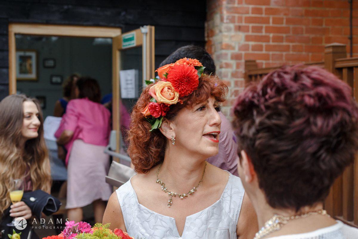 The Adam & Eve Pub Wedding Photographer | Caroline + Nick 29