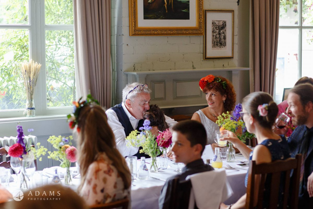 The Adam & Eve Pub Wedding Photographer | Caroline + Nick 40