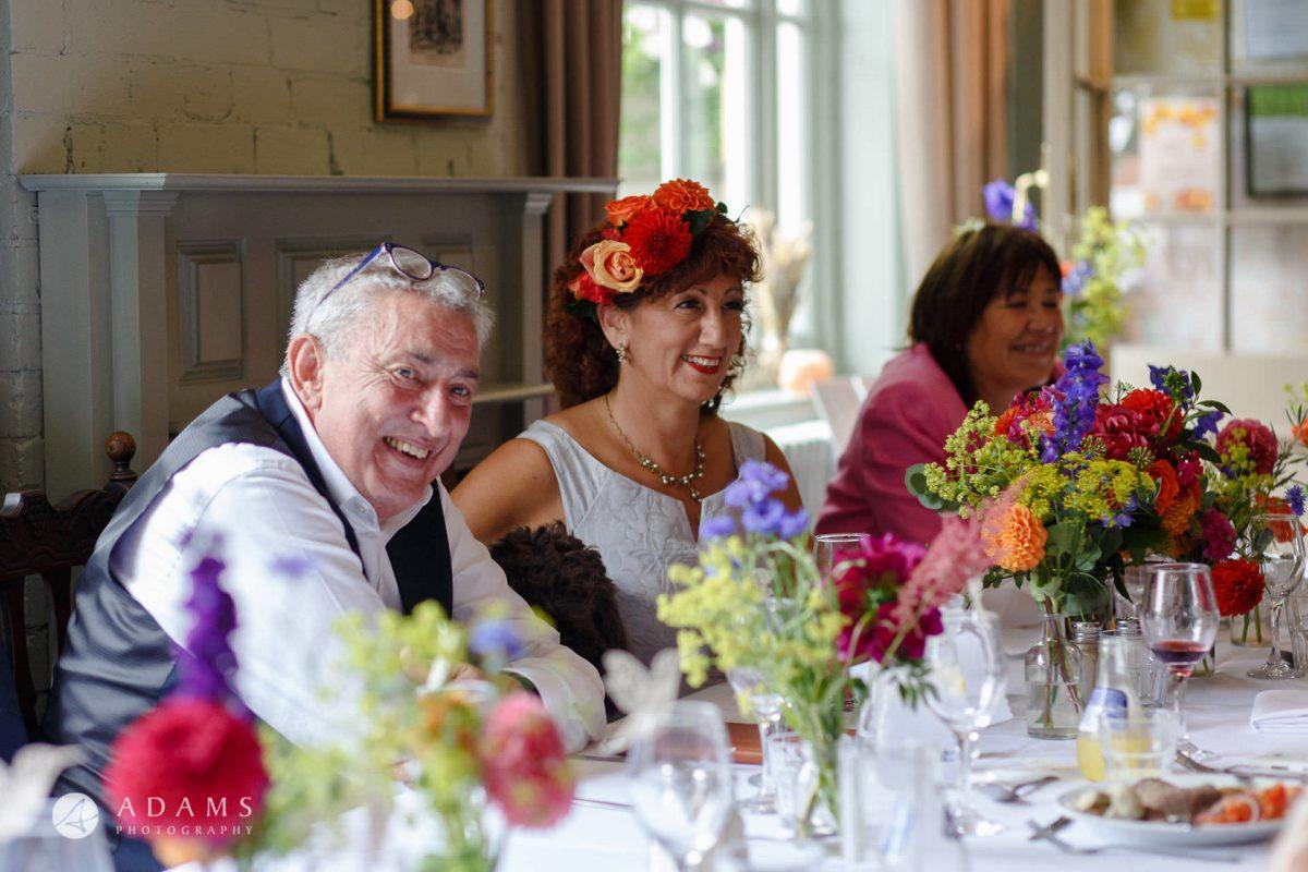 The Adam & Eve Pub Wedding Photographer | Caroline + Nick 43